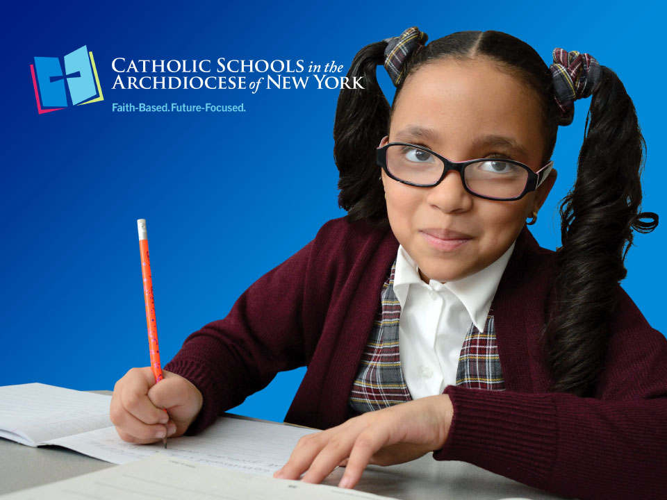Catholic Schools of the Archdiocese of New York