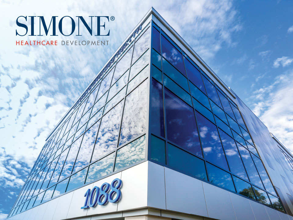 Simone Healthcare Development