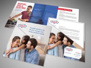 Robison Oil Brochure