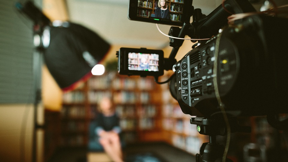 You've Booked Your First TV Interview… Now What?