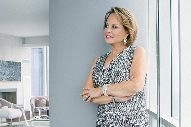 Liz Bracken-Thompson Named One of WAG Lifestyle's 40 Fascinating Women